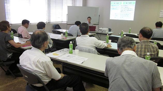 子どもの健全育成を願って 無料学習塾 NPO法人 稲門寺子屋西東京